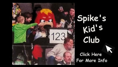 Spike's Kids Club