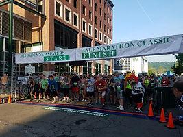 Ogden Marathon picture