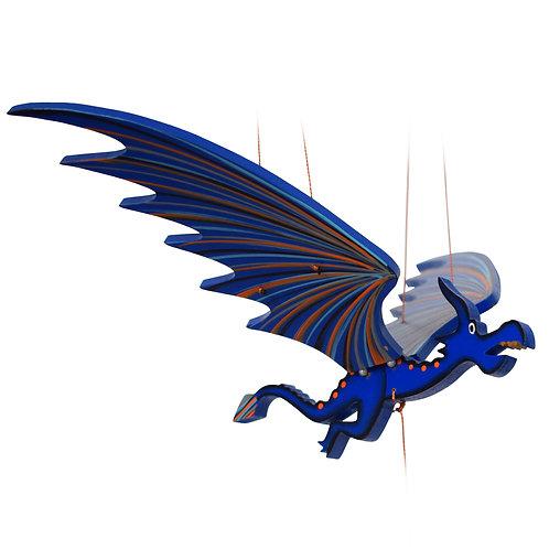 Dragón mini