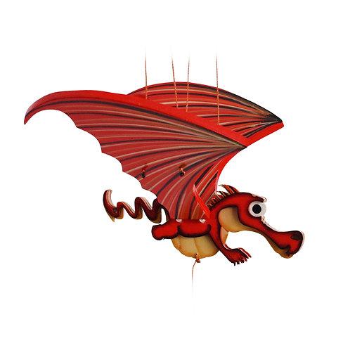 Dragón bebé
