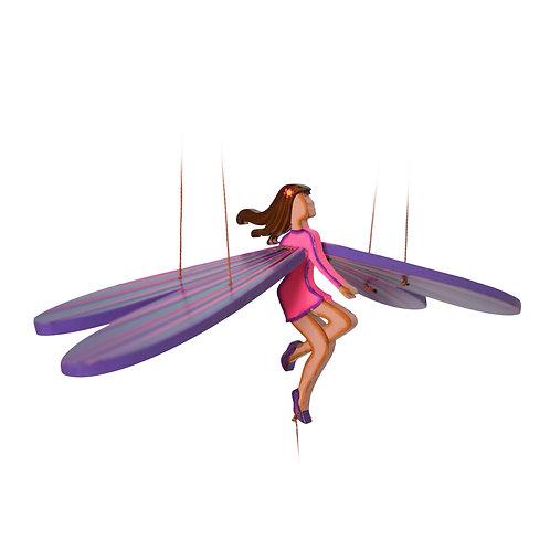 Hada libélula