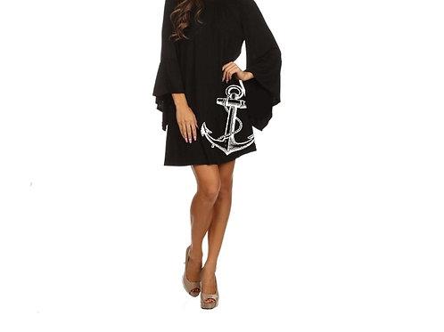 Anchor Bell Dress
