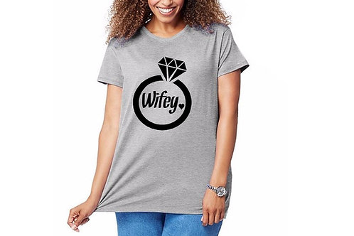 Wifey Tee