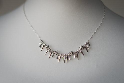 Vintage punk - necklace or bracelet