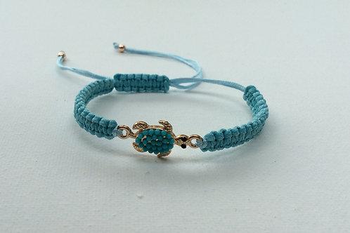 Make a wish' adjustable bracelets