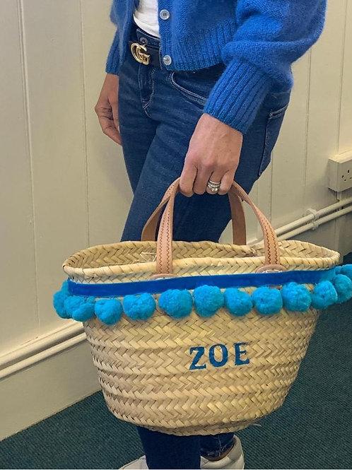 Bespoke 'Grace'  beach bag (teen size)