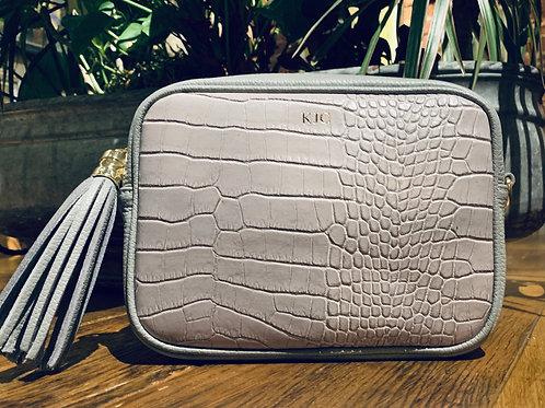 'Lottie' - leather bag