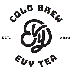 Evy Tea logo
