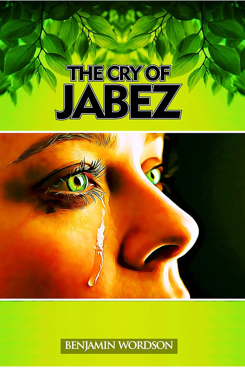 The Cry of Jabez