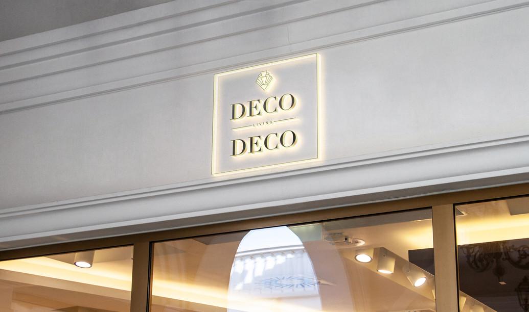 Deco Deco Living