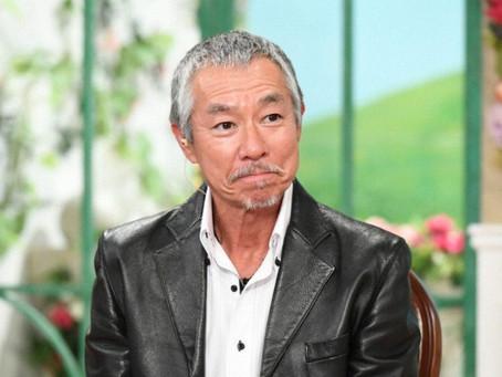俳優 柳葉敏郎さん