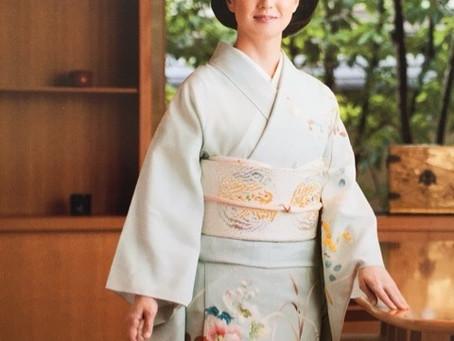 大塚家具の大塚久美子さん