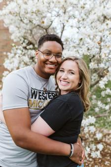 Engagement Photos. Redefining. Justin & Alexis