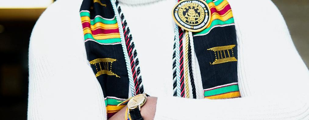 Graduation Photos. Redefining. Justin & Alexis