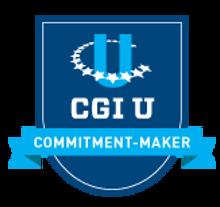 CGI U Commitment-Maker Seal