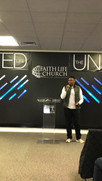 Church Testimony. Redefining. Justin & Alexis