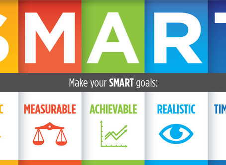 SMART Goals for Success
