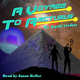 """""""A Voyage to Arcturus"""" Released"""