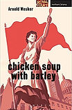 Chicken Soup with Barley @ BOVTS