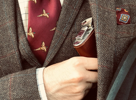 Hunting Tweed; 6 Clothing Essentials for Going on a Country Shoot