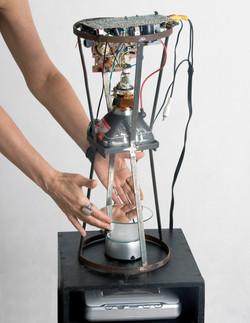 instrumento para medir arte