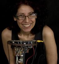 Lucia Avancini
