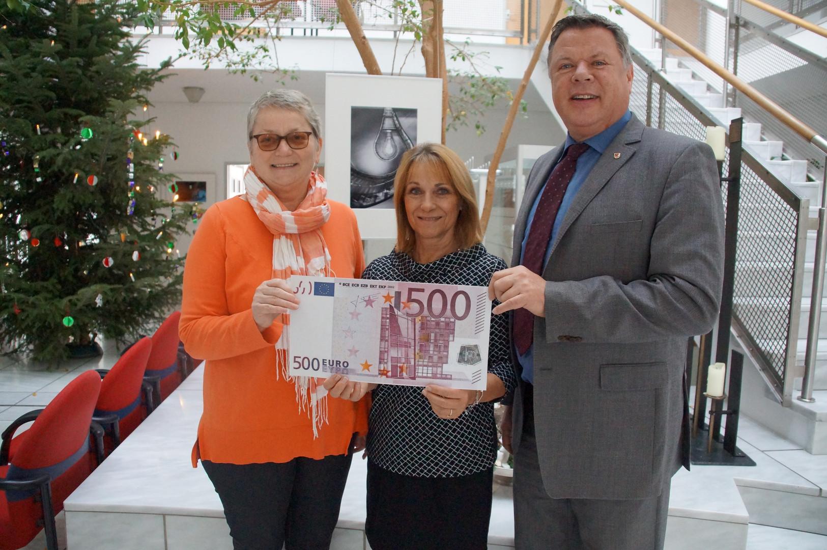Versteigerung im Rathaus Zorneding: Fotokunst für einen guten Zweck