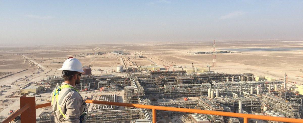 BP KHAZZAN | SOHAR, OMAN