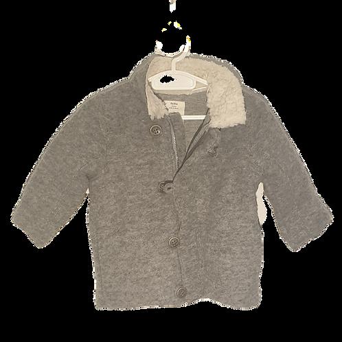 Zara Jacket - wool blend - Size 12 to 18 months