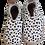 Thumbnail: Pretty Brave Slip On Baby Shoes