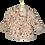 Thumbnail: Pumpkin Patch Flower Jacket