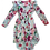 Thumbnail: Floral Dress - Size 11 to 12 years