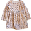 Thumbnail: Light Pink Dress with Cute Pictures - Size 3