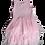 Thumbnail: Pink Ballet Style Dress  - Size 5