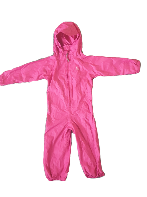 Lightweight, Breathable 100% Waterproof shell - Size 3