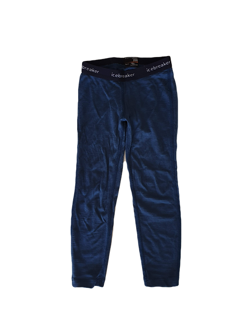 Icebreaker 200 thermal pants - Size 4