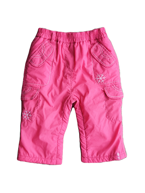 Winter Pants - Size 9 to 12 months