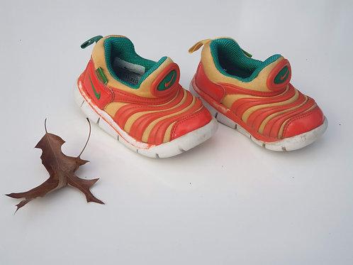 Nike Boys Slip On Shoes - Size UK 5.5
