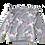 Thumbnail: Unicorn Top & Bottoms - Size 5 to 6 years