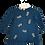 Thumbnail: Zara Baby Girl - Dress - Size 9 to 12 months