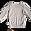 Thumbnail: Cream Wool Top - Size 2