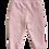 Thumbnail: BQT Pink Track Pants - Size 1