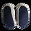 Thumbnail: Bear Slippers - Size 5