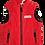 Thumbnail: Red Vest - Size 9 months