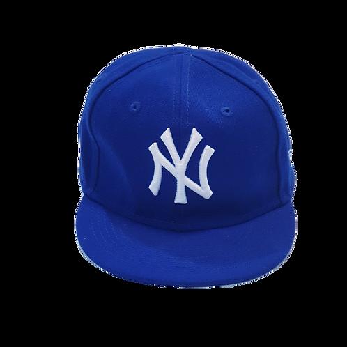 NY Baseball Cap - Size infant