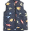 Thumbnail: Dinosaur Vest - Size 5
