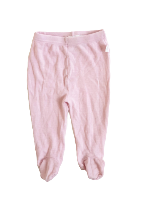 Superfit Wool Pants - Size 6 to 9 months