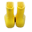 Thumbnail: Yellow Gumboots - Size 6