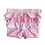 Thumbnail: Pink Frill Shorts - Size 3 to 6 months (00)