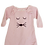 Thumbnail: Seed pink dress, Size 6 to 12 months